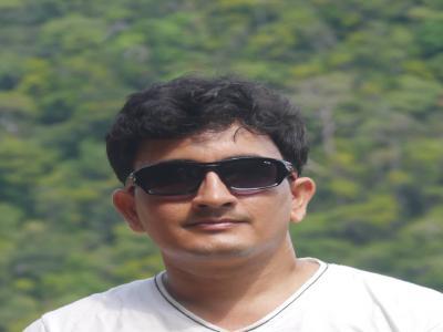 Simon Kumar Das