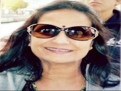 Dr. Alka Parashar